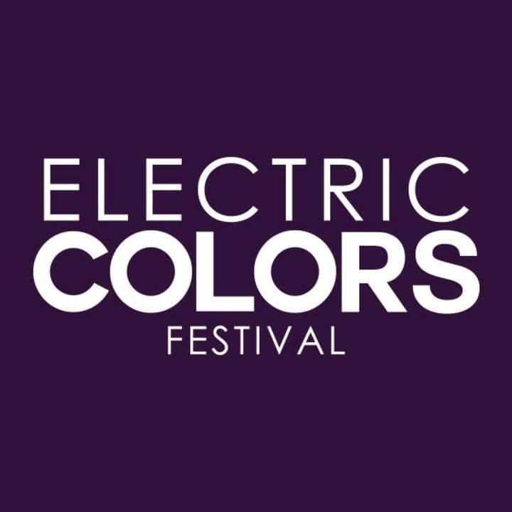 Electric Colors Festival Tour Dates