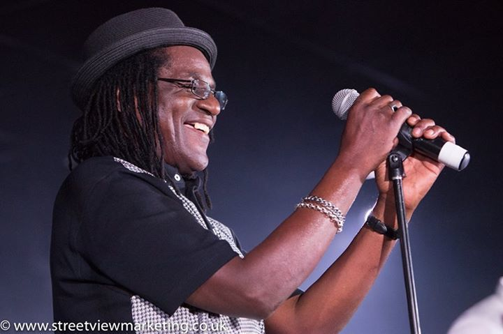 Neville Staple Band @ Woolacombe Scooter Rally - Woolacombe, United Kingdom