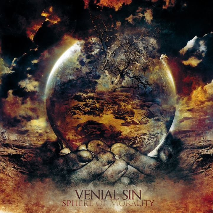 Venial Sin Tour Dates