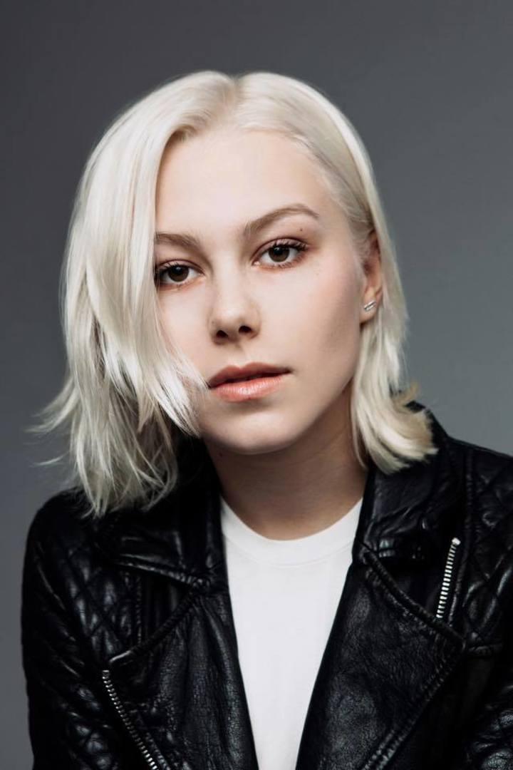 Phoebe Bridgers @ The Cathedral Sanctuary at Immanuel Presbyterian - Los Angeles, CA