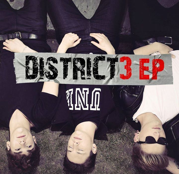District3Music Tour Dates