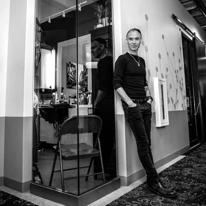 George Yunis Hair Design Tour Dates