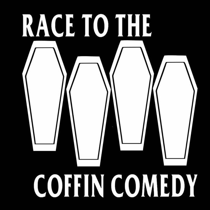 Race to the Coffin Comedy Tour Dates