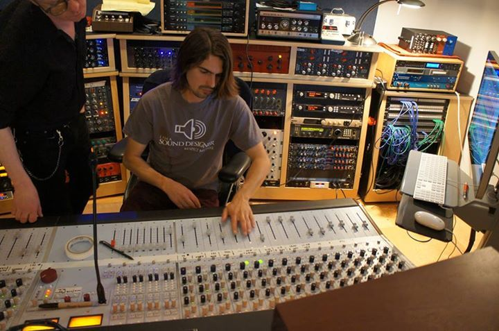 Studio Burgundio - Nahuel Bronzini, Music Producer Tour Dates