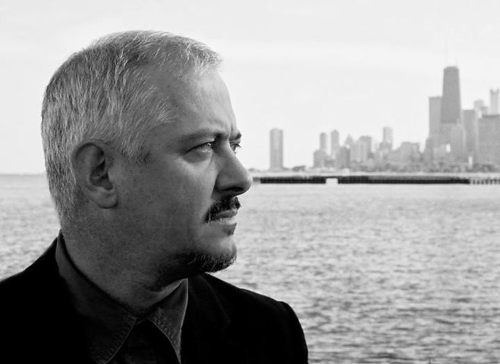 Jon Langford Tour Dates