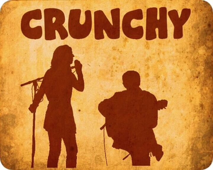 Duo Crunchy Tour Dates