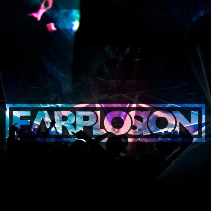EarPlosion Tour Dates