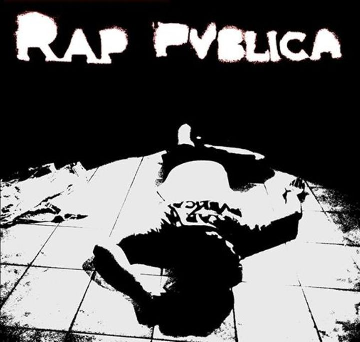 Rap.pvblica Tour Dates
