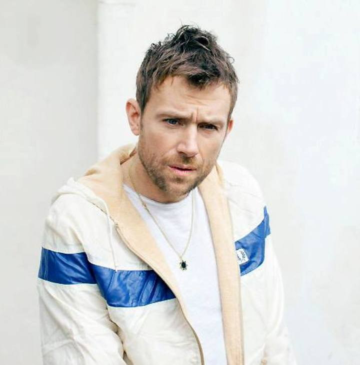 Damon Albarn Tumblr Tour Dates