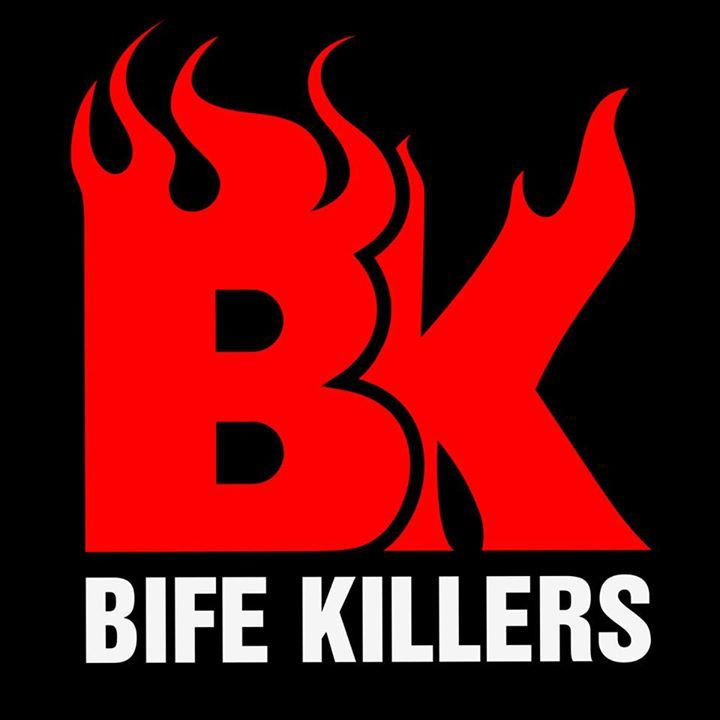 Bife Killers Tour Dates