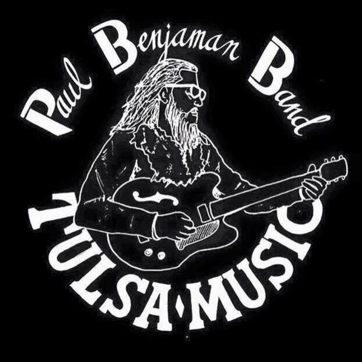 Paul Benjaman Band @ EVERY SUNDAY- Colony - Tulsa, OK