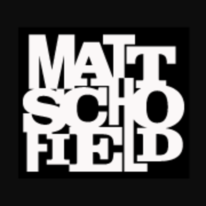 Matt Schofield Official Tour Dates
