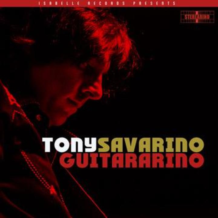 Tony Savarino Tour Dates