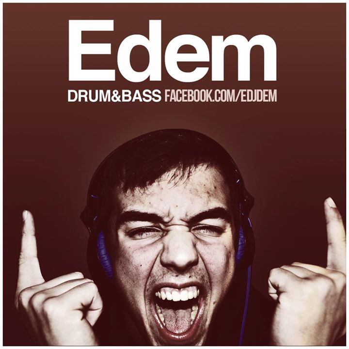 Edem Tour Dates