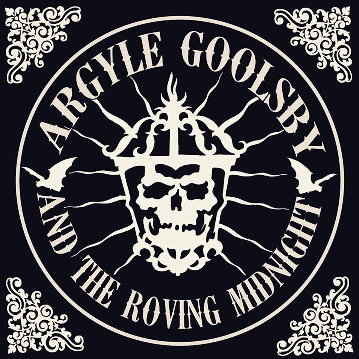 Argyle Goolsby Tour Dates