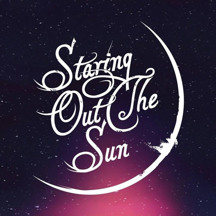 Staring Out The Sun Tour Dates