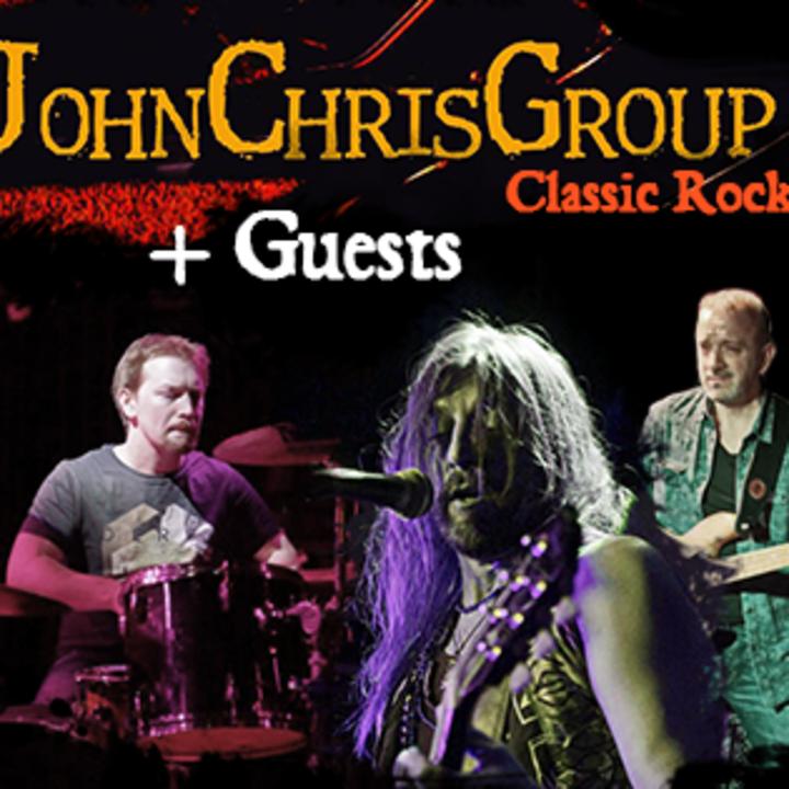 JCG Tour Dates
