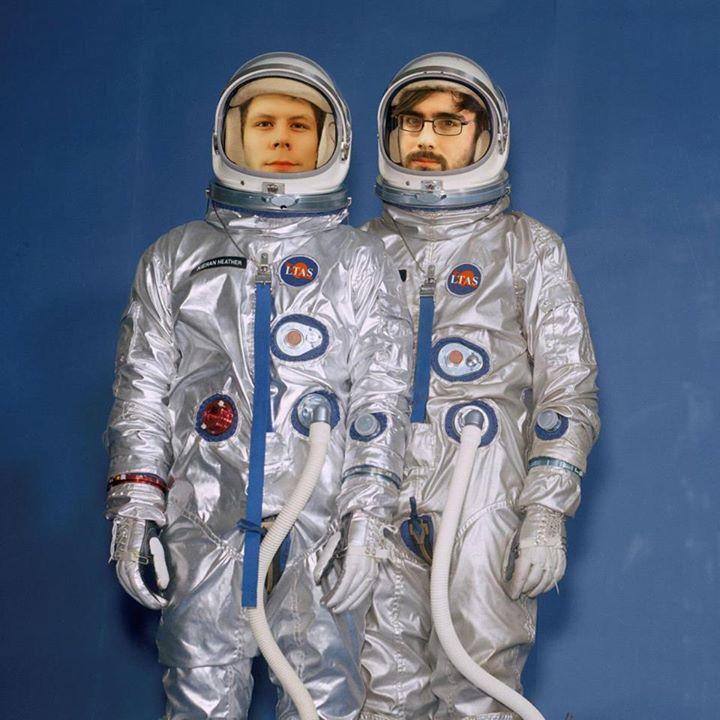 Let's Talk About Space Tour Dates