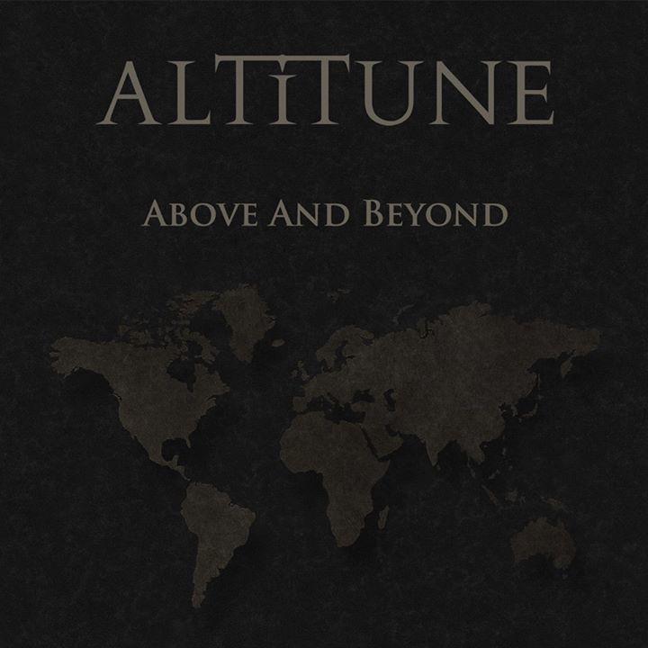 Altitune Tour Dates