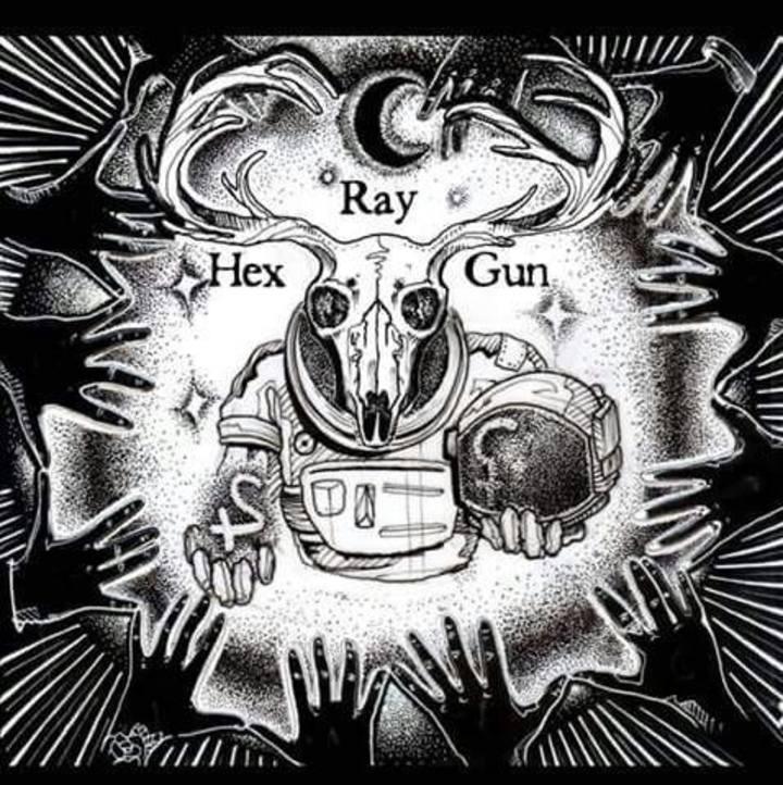Hex ray gun Tour Dates