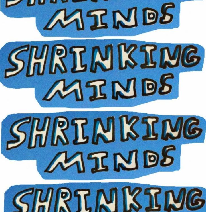 Shrinking Minds Tour Dates