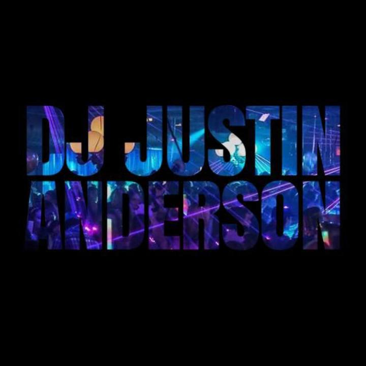 Justin Anderson Tour Dates