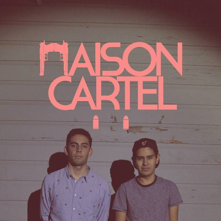 Maison Cartel Tour Dates