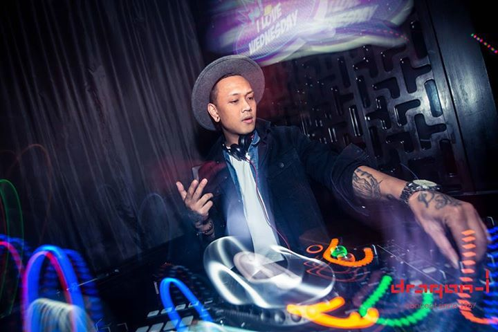 DJ Vinny Bravo Tour Dates