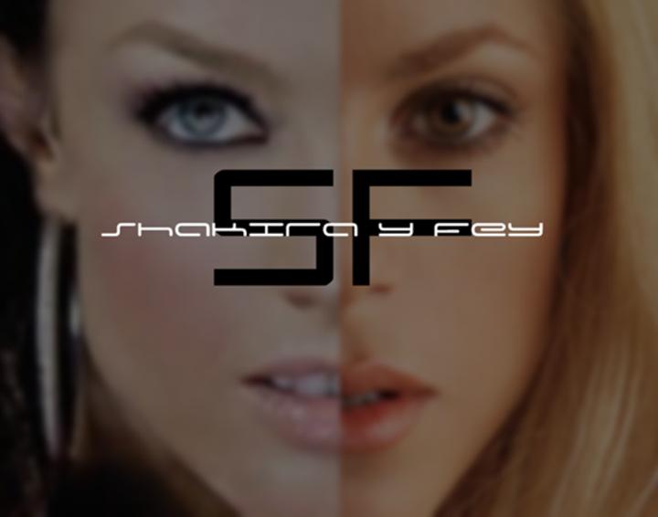 Shakira y Fey Tour Dates