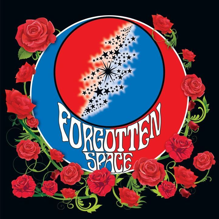 FORGOTTEN SPACE Tour Dates