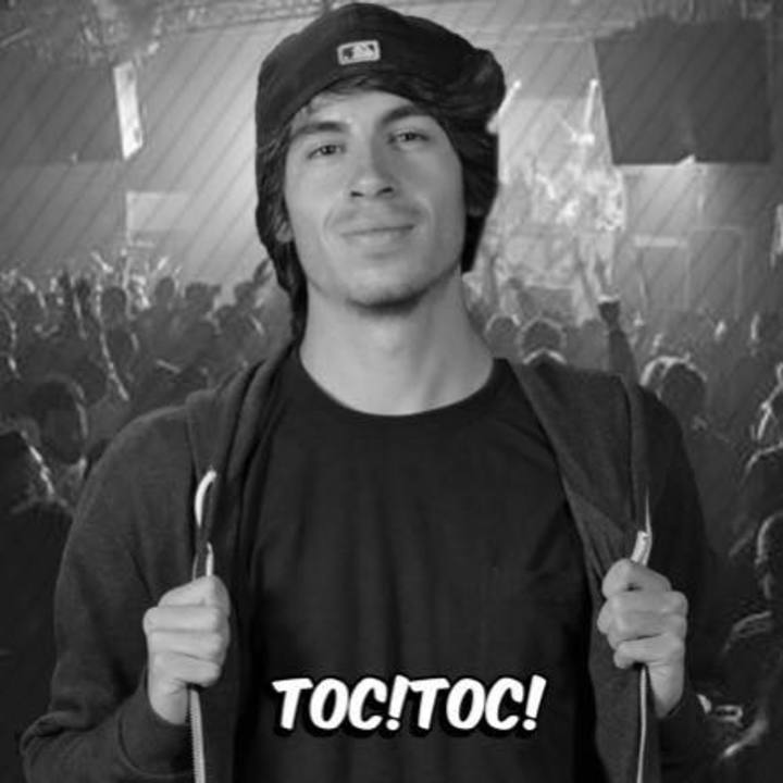 TOC TOC Djs Tour Dates