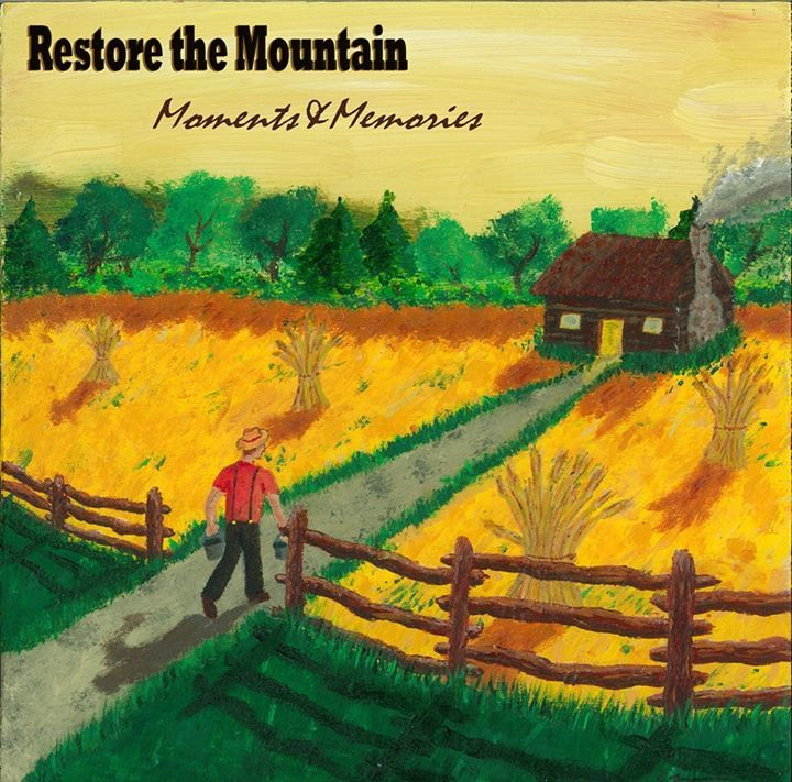 Restore the Mountain Tour Dates