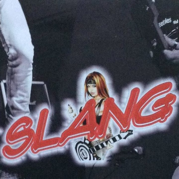 Slang Rock Band Tour Dates