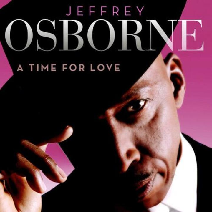 Jeffrey Osborne @ Jazz Alley - Seattle, WA