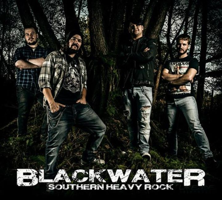 Blackwater - Southern Heavy Rock Tour Dates