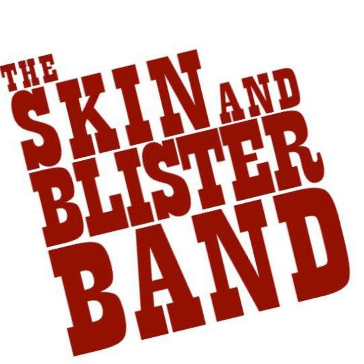 The Skin & Blister Band Tour Dates