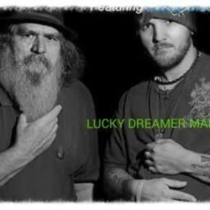 Lucky Dreamer Marquis Tour Dates