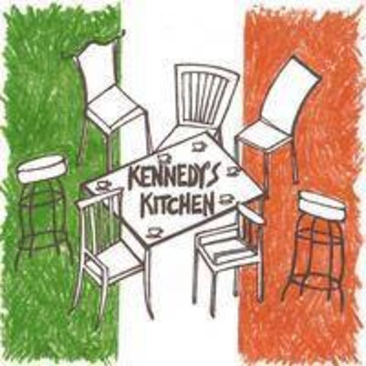 Kennedy's Kitchen Tour Dates