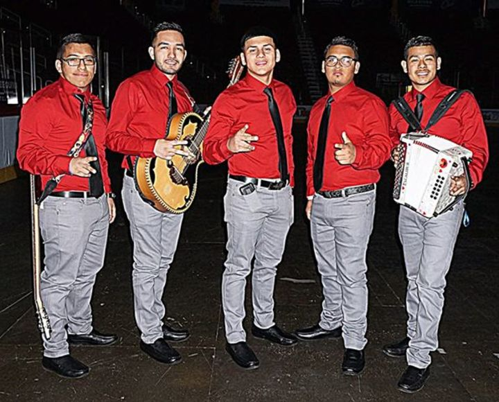 Preciso norteño Tour Dates