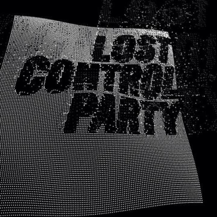 Lost Control party Tour Dates