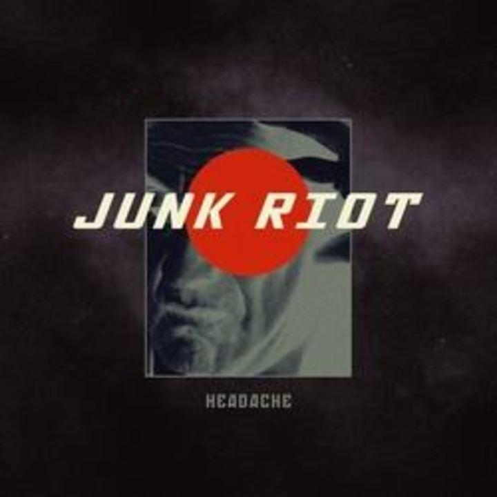 Junk Riot Tour Dates