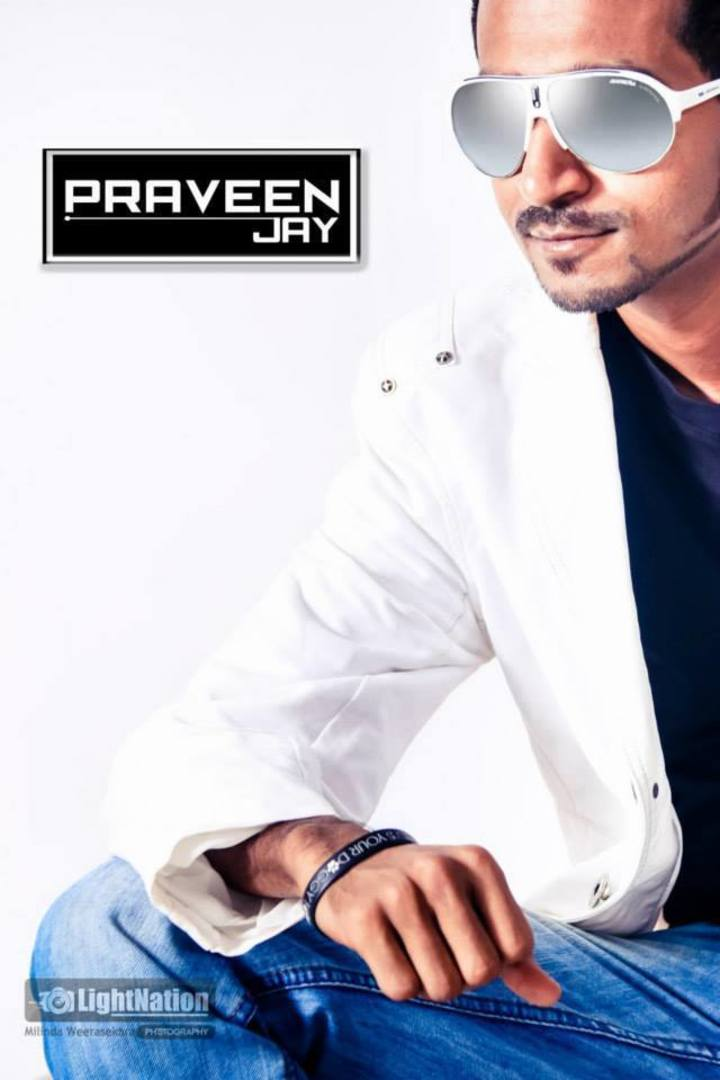 Praveen Jay Tour Dates