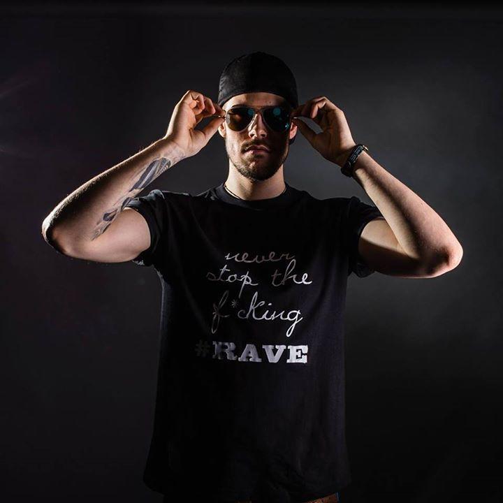 DJ Chris Dvorak Tour Dates