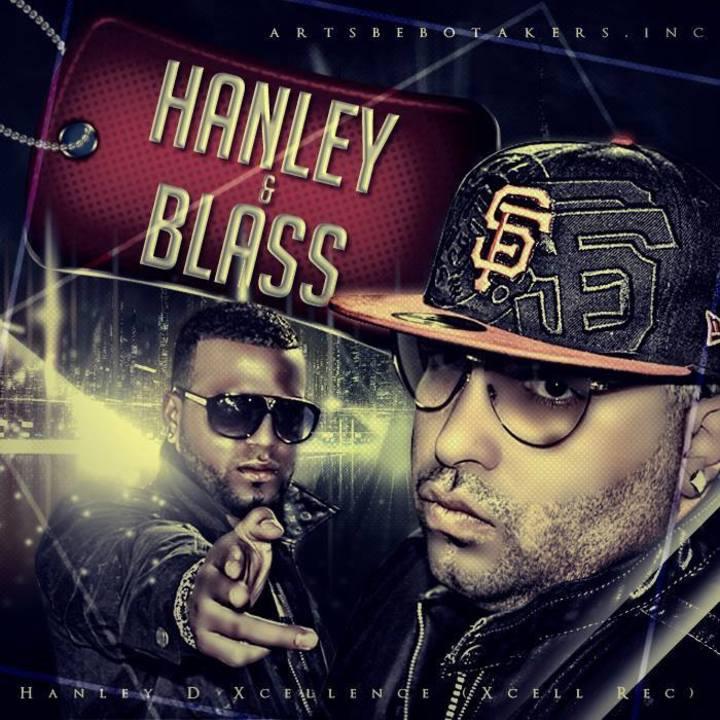 Hanley & Blass Tour Dates