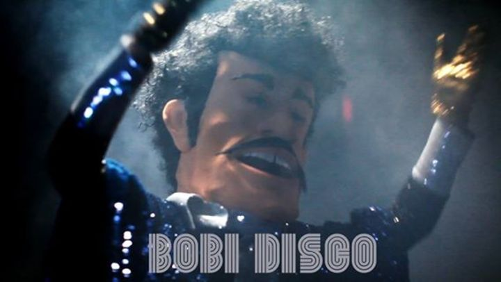 Bobi Disco Tour Dates