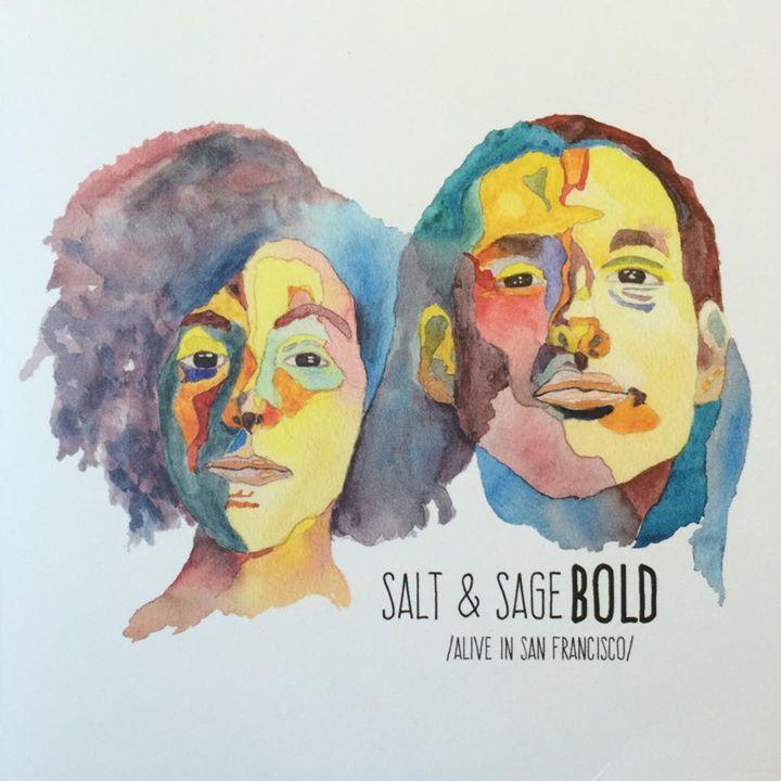 Salt & Sage Tour Dates