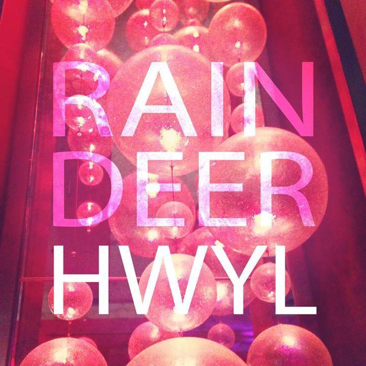 Raindeer Tour Dates