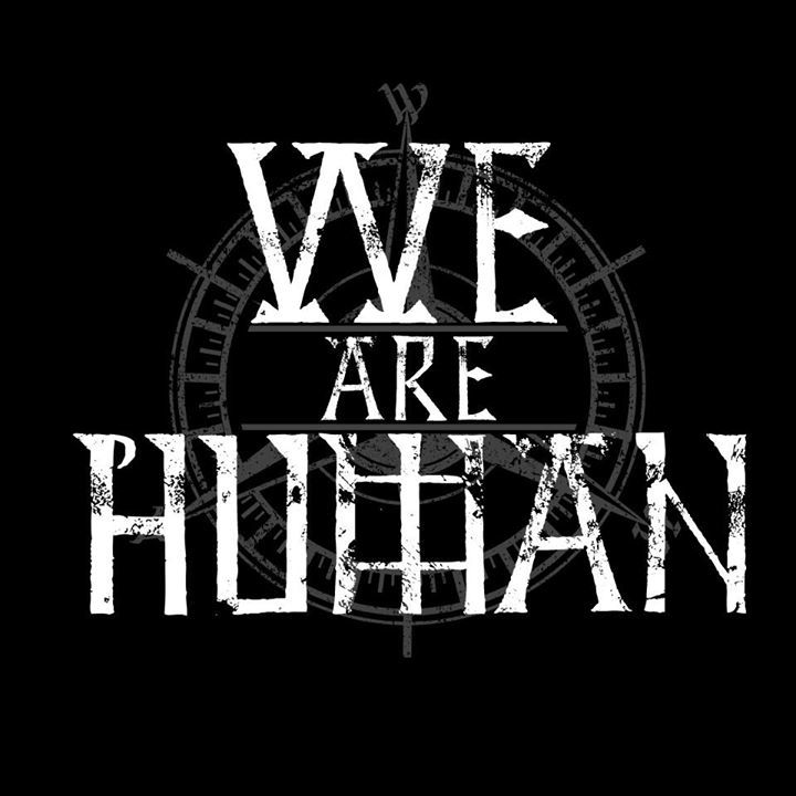 We Are Human Tour Dates