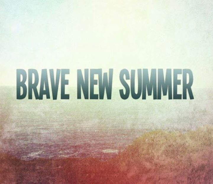 Brave New Summer Tour Dates
