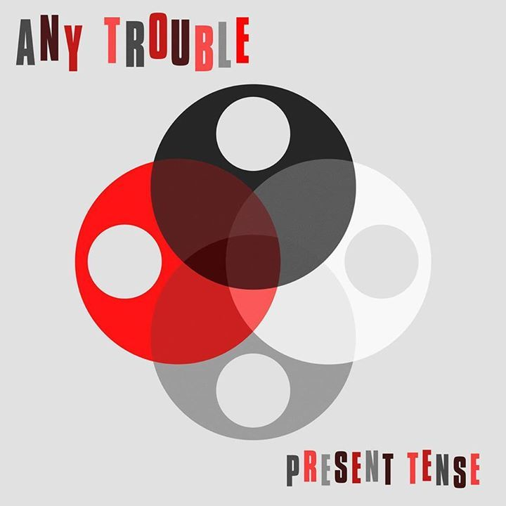Any Trouble Tour Dates